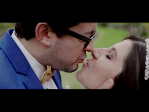 Vanessa & Santiago Wedding - iZi Films