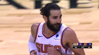 Ricky Rubio vs Lakers (12 - 11 - 2019)