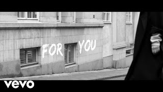 Anna Bergendahl - For You (Lyric Video)