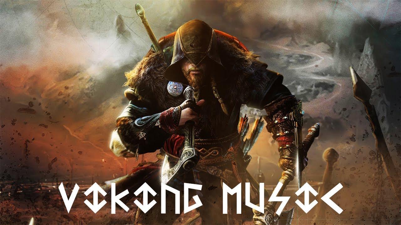 Nordic/Viking Music | EPIC MUSIC | EPIC BATTLE MUSIC | BATTLE MUSIC | VIKING WAR MUSIC 2021 #13