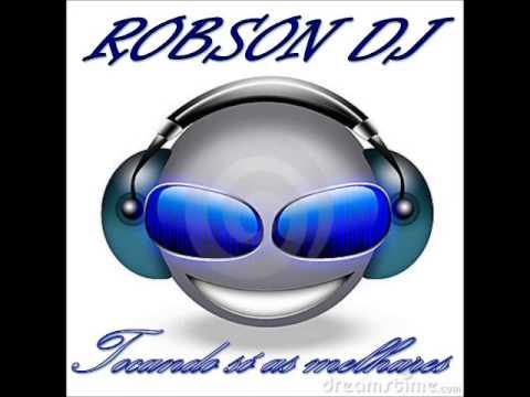 As Melhores do Charme Nacional Mixado ROBSON DJ