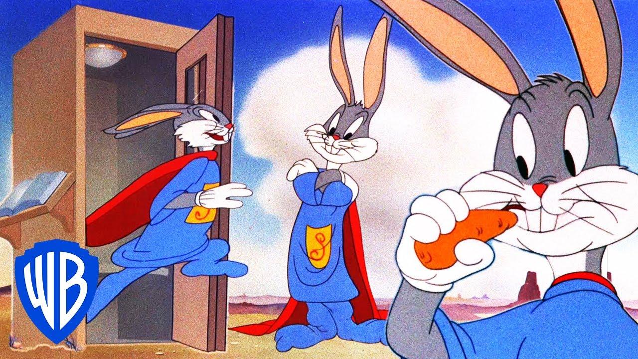 Watch The Looney Tunes Show Season 2 Episode 26 ...
