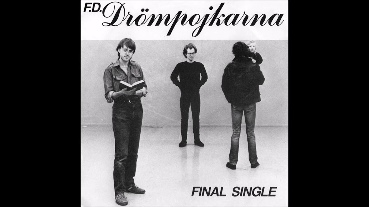 Drmpojkarna - Gud I Fiskstra (1981) - YouTube