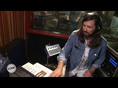 "Phoenix performing ""If I Ever Feel Better""  on KCRW"