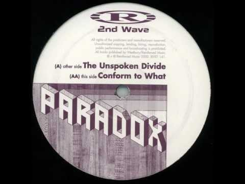 Paradox - The Unspoken Divide