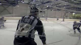 C-nuorten Mestis-karsinta RoKi-YJK 8.9 2018 Lappi Areenalla hh2