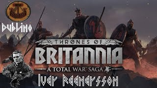 Total War Thrones of Britannia ITA Dublino, Re del Mare
