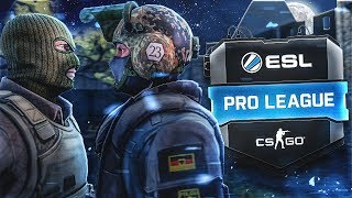 CS:GO - ESL Pro League Season 6 Finals (Fragmovie)