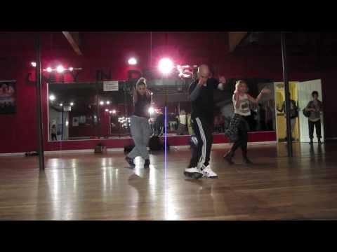 Frank Ocean - 'PDA' - Devon Perri Choreography - @Devon_Perri