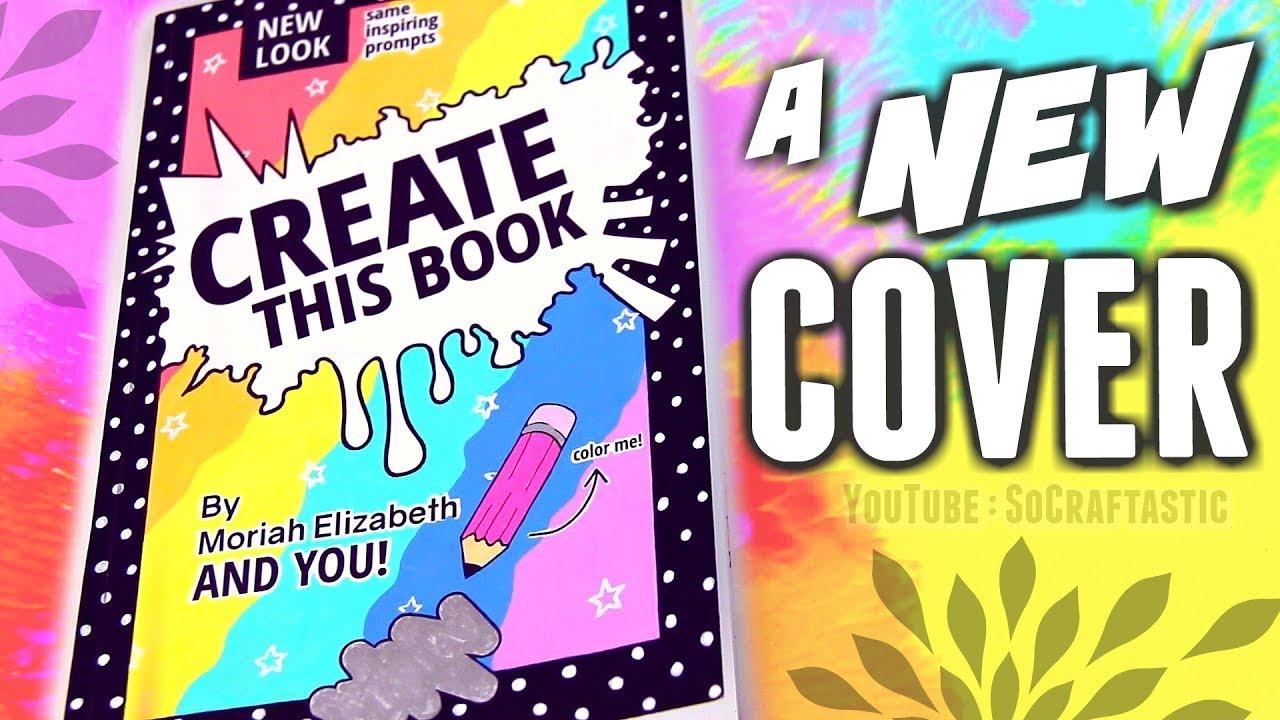 create this book episode