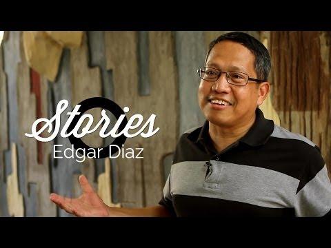 Stories | Edgar Diaz