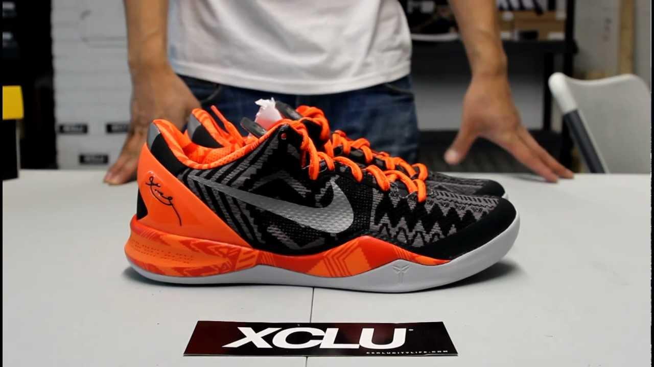 8facccb24e2d Nike Kobe 8