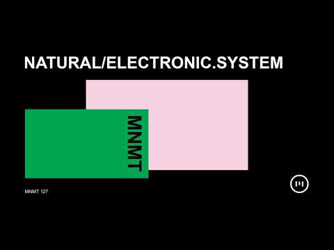 MNMT 127: natural/electronic.system