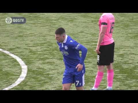 Queen Of South Inverness CT Goals And Highlights