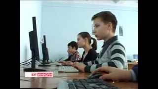 2014-02-21 г. Брест Телекомпания  ''Буг-ТВ''. Вред и польза общения в социальных сетях.