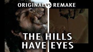 Original Vs. Remake: The Hills Have Eyes