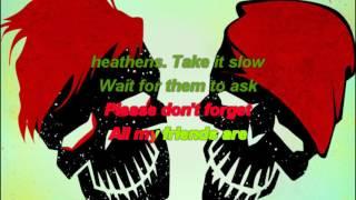 Twenty One Pilots - Heathens - Karaoke