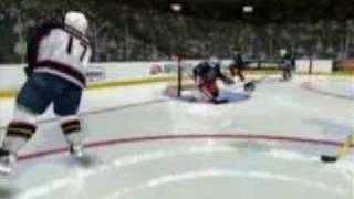 NHL 2005 XBox - What