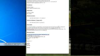 CVE-2010-3563 : Sun Java Web Start Remote Code Execution Exploit