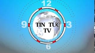 Intro Tin Tức TV || Tin Tức Mới Nhất