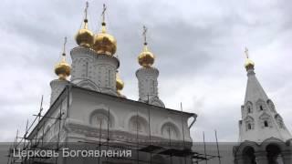 Рязанский Кремль(Обзорная экскурсия по Рязанскому Кремлю накануне Пасхи 2016 года., 2016-05-03T20:40:49.000Z)