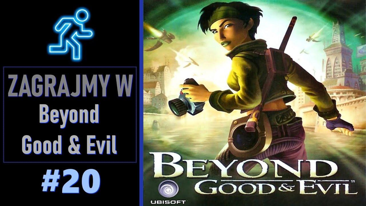 Zagrajmy w Beyond Good & Evil #20 - Na śmierć i życie