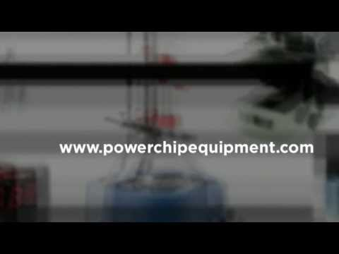 Used Semiconductor and Lab Equipment from Powerchip Equipment