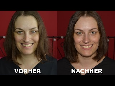 Haar Update I Vorher Vs Nachher I Long Bob I Thecameronxoxo Youtube