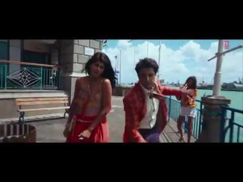 Dhishkiyaon Doom Doom ♫Full HD♫ Chashme Baddoor ♥ Ali Zafar ♥  Taapsee Pannu ♥