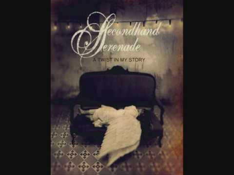 Secondhand Serenade - the last song ever
