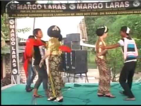 Tayub Pilihan | Kelangan - Edan Turon - Ketaman Asmoro | Margo Laras Live in Majenon