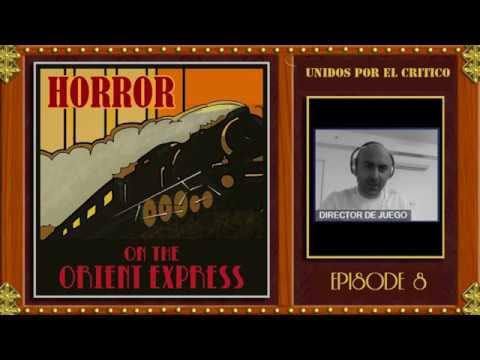 Horror en en Orient Express -8. Trieste 1.