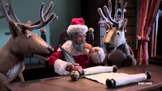 The Robot Chicken Lots Of Holidays Special | Robot Chicken | Adult Swim