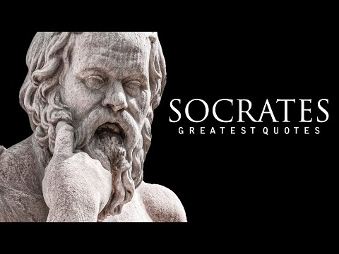 Socrates: Greatest Quotes on Life (Ancient Greek Philosophy)