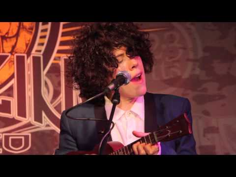 "LP - ""Forever For Now"" (Live In Sun King Studio 92 Powered By Klipsch Audio)"