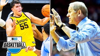 Former michigan basketball coach and current btn analyst john beilein takes a look at the game of national player year hopeful reigning...