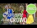 """Someone in the crowd"" with lyrics - From ""La La Land"" Soundtrack | La La Land Cast video & mp3"