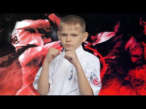 Турнир по КИОКУСИНКАЙ КАРАТЭ полуфинал