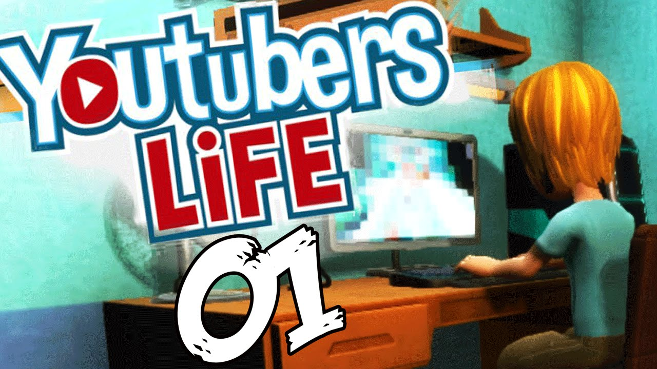 A DAY IN THE LIFE OF A YOUTUBER! My FIRST Video ...