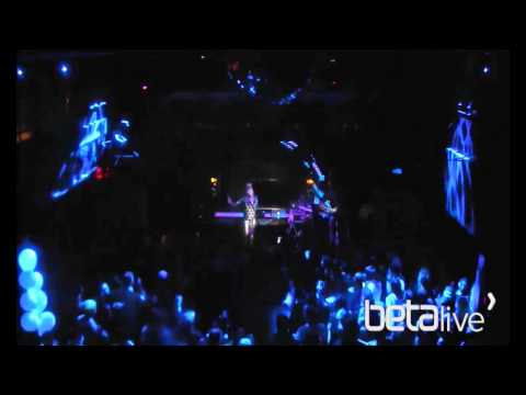 Late Night Alumni - Live at Beta Nightclub 1.30.2014