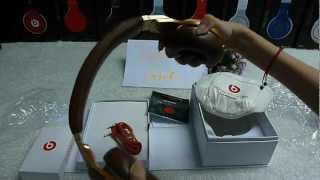Beats by Dr.Dre Versace PRO Over-ear Headphones By Seller Girls-Dhgate New!!!!