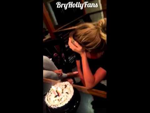 Download Bryana's Birthday Party