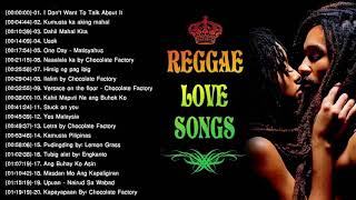 Old School Reggae Love Songs - Reggae Love Songs - Best Reggae Songs Of All Time