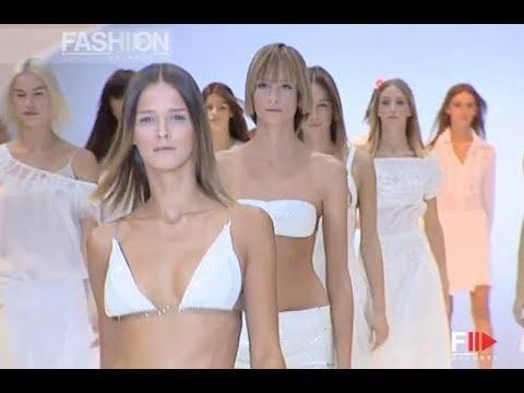 PACO RABANNE Spring Summer 2002 Paris - Fashion Channel