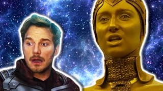 Guardians of the Galaxy Vol. 2 - Who is She?!! (Superbowl Ad/Trailer)