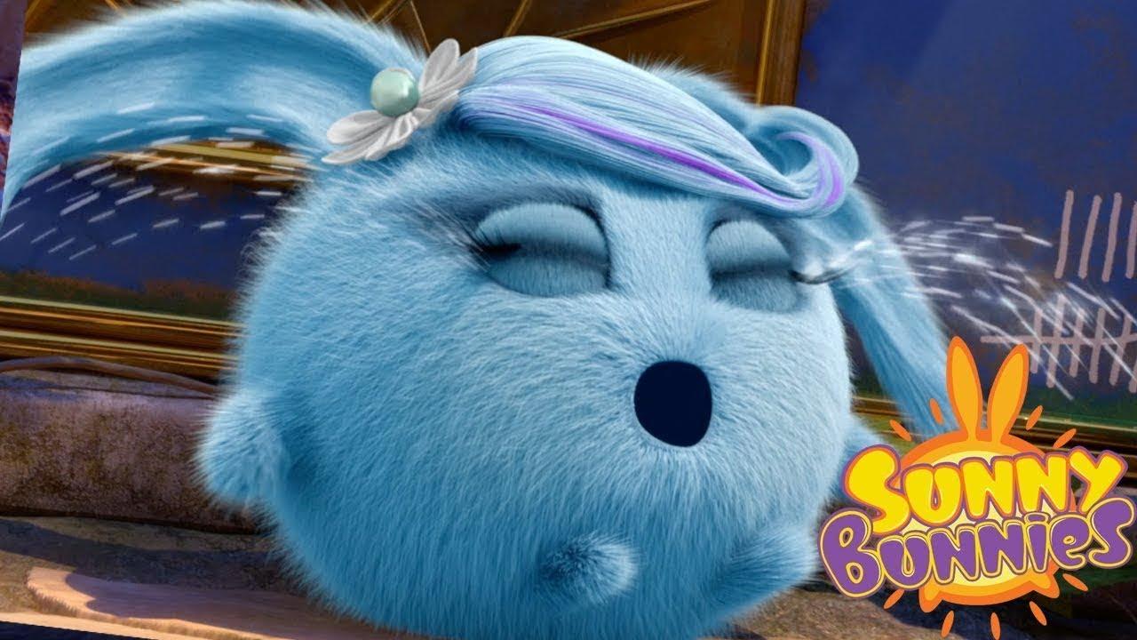 Sunny Bunnies – Conejitos Asustados