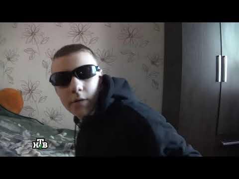 Боевик на НТВ - Пятая серия (Пародия на сериалы про ментов)