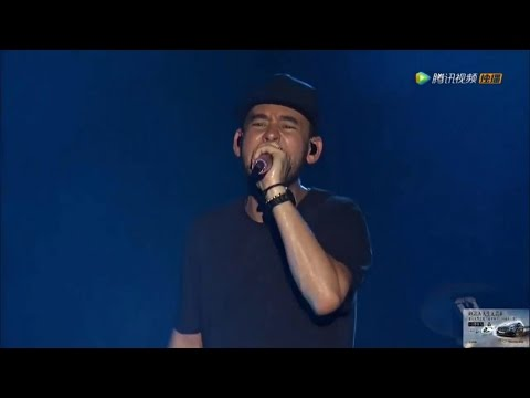Fort Minor - Remember The Name & Welcome Live in Beijing 2015