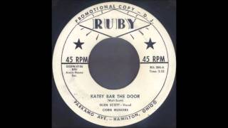 Glen Scott - Katey Bar The Door (1956)