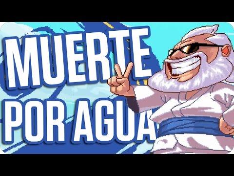 APRENDE CON DIOS: ¡EL AGUA MATA! | The SandBox Evolution